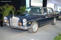 1971 Mercedes-Benz 300 SEL image.