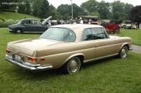 Post-War Foreign Luxury, 1946-1980
