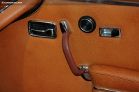 1972 Mercedes-Benz 280 Series