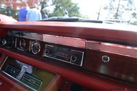1972 Mercedes-Benz 600.  Chassis number 100/012-12-001938