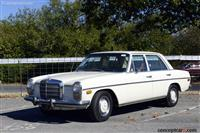 1973 Mercedes-Benz 220 Series image.