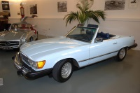 1976 Mercedes-Benz 450 SL