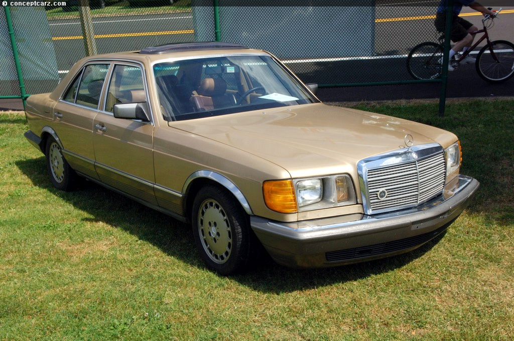 Auction results and sales data for 1984 mercedes benz 300 for 1984 mercedes benz