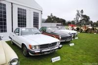 1987 Mercedes-Benz 560.  Chassis number WDBBA48D6JA076675