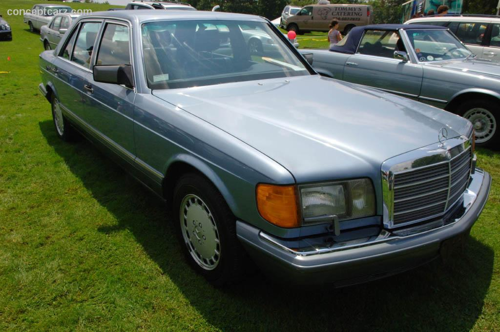 Auction results and sales data for 1987 mercedes benz 420 for Mercedes benz 420
