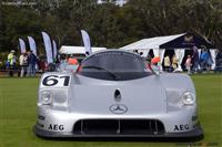 1989 Mercedes-Benz Sauber C9