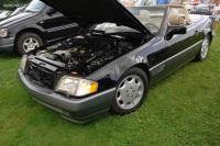 1991 Mercedes-Benz 300 SL image.