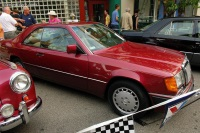 1992 Mercedes-Benz 300CE image.