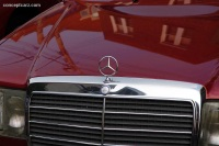 1992 Mercedes-Benz 300CE thumbnail image