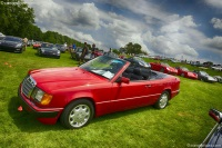 1993 Mercedes-Benz 300 Series image.