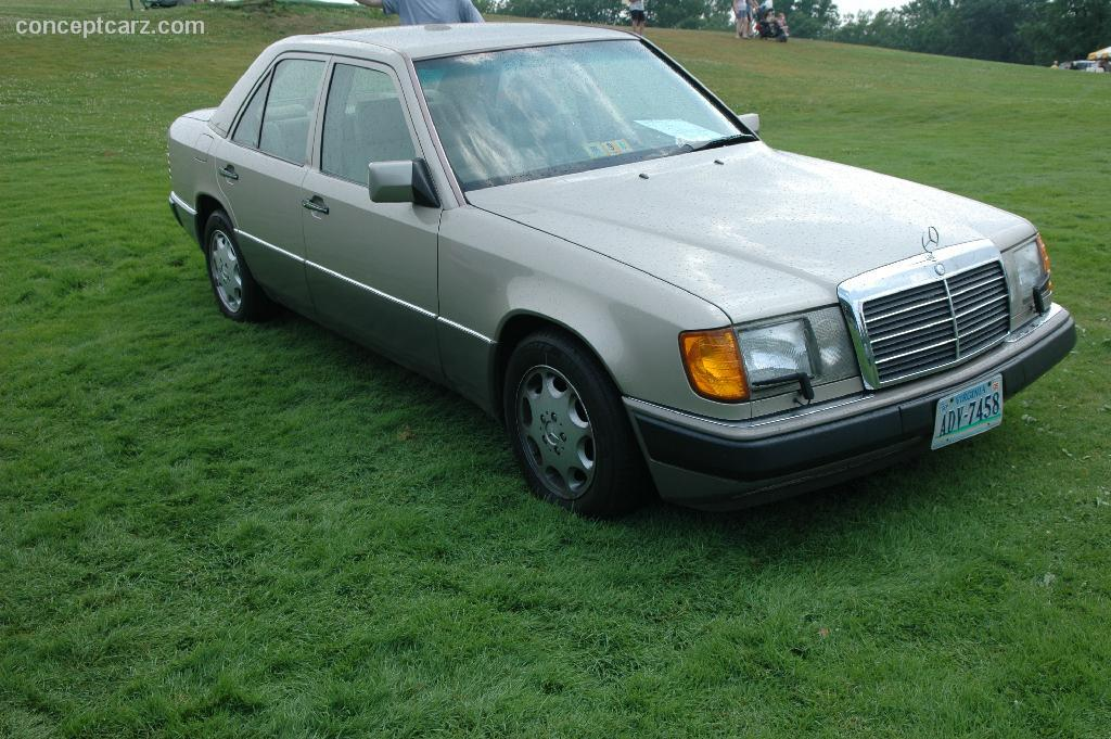 1993 mercedes benz 400sel technical specifications and for 1993 mercedes benz 400sel for sale