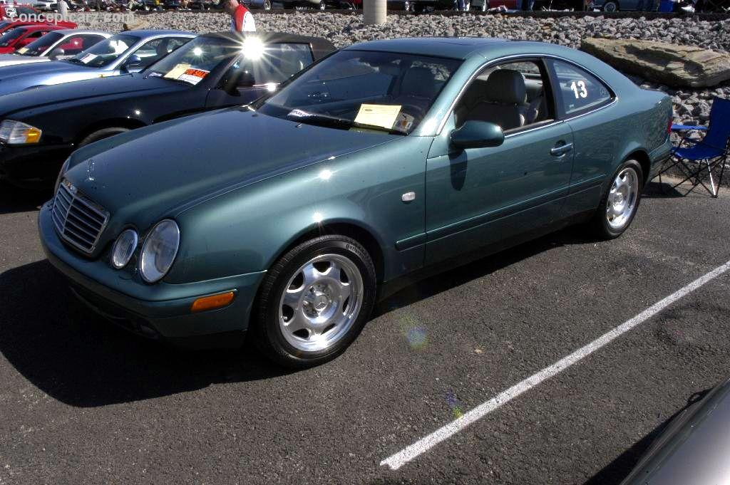 Auction results and sales data for 1999 mercedes benz clk for 1999 mercedes benz clk320 for sale