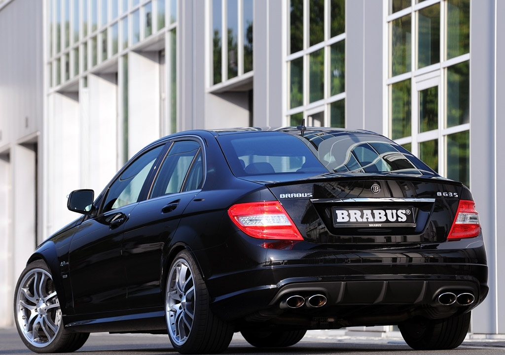 2010 Brabus B63 S Wallpaper And Image Gallery