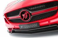 2012 Hamann HAWK SLS AMG