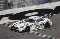 Image of the AMG GT3
