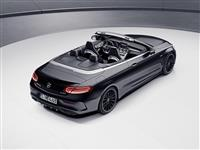 Image of the AMG C43