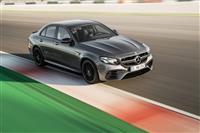 2017 Mercedes-Benz AMG E63