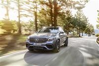 2017 Mercedes-Benz GLC63 S AMG