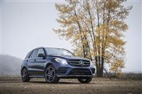 Mercedes-Benz AMG GLE43