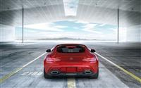 Image of the AMG GT