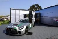 2017 Mercedes-Benz AMG GT4
