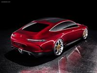 Image of the AMG GT Concept