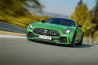 2018 Mercedes-Benz AMG GT R image.