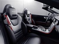 2018 Mercedes-Benz AMG SLC43 Performance Studio RedArt thumbnail image
