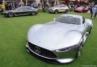 2013 mercedes benz amg vision gran turismo concept image for Mercedes benz amg vision gt price