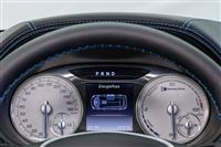 2012 Mercedes-Benz B-Class Electric Drive Concept