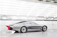 2015 Mercedes-Benz Concept IAA