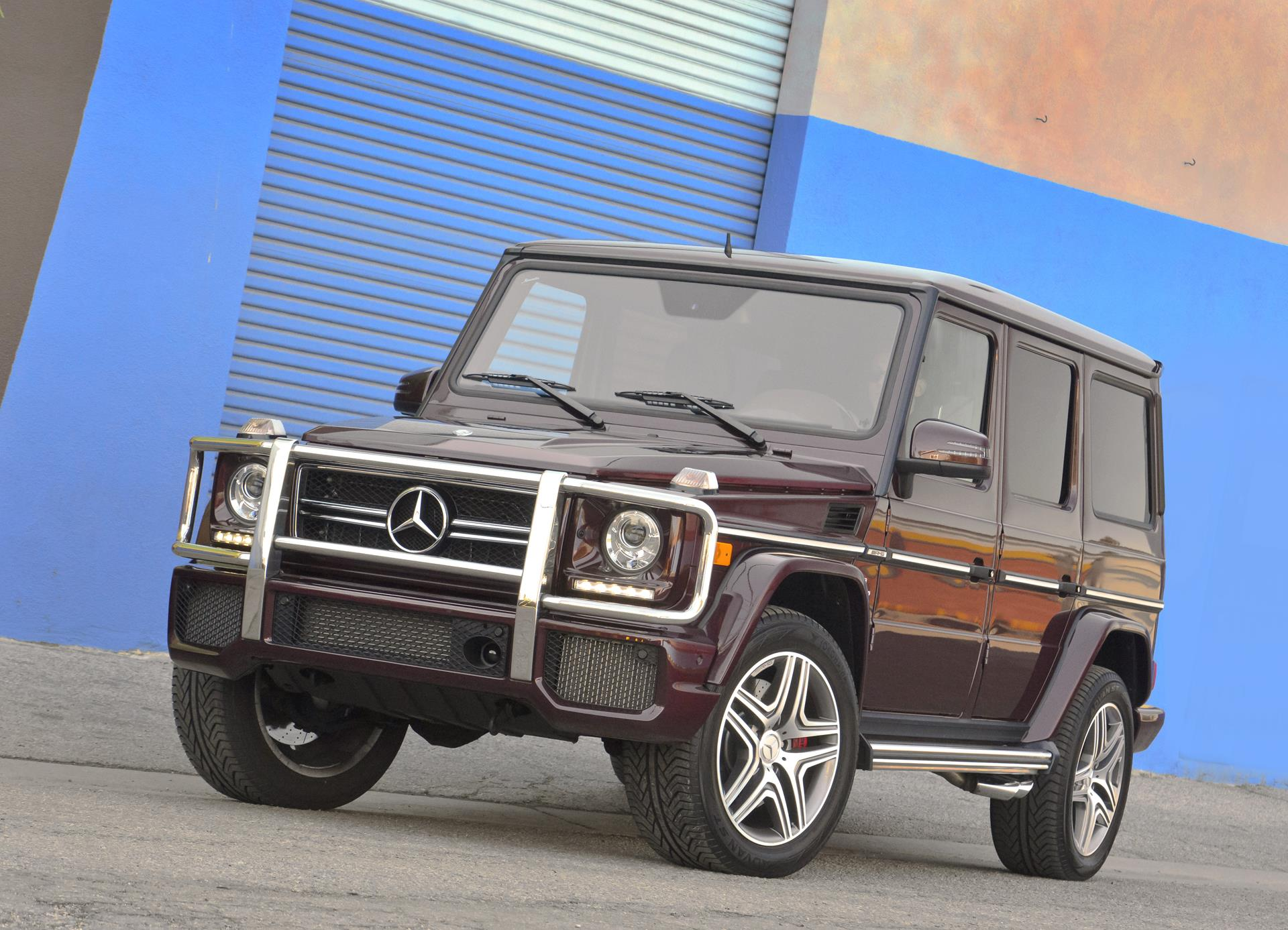 auction results and data for 2015 mercedes benz g class. Black Bedroom Furniture Sets. Home Design Ideas