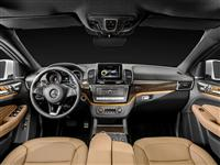 2015 Mercedes-Benz GLE