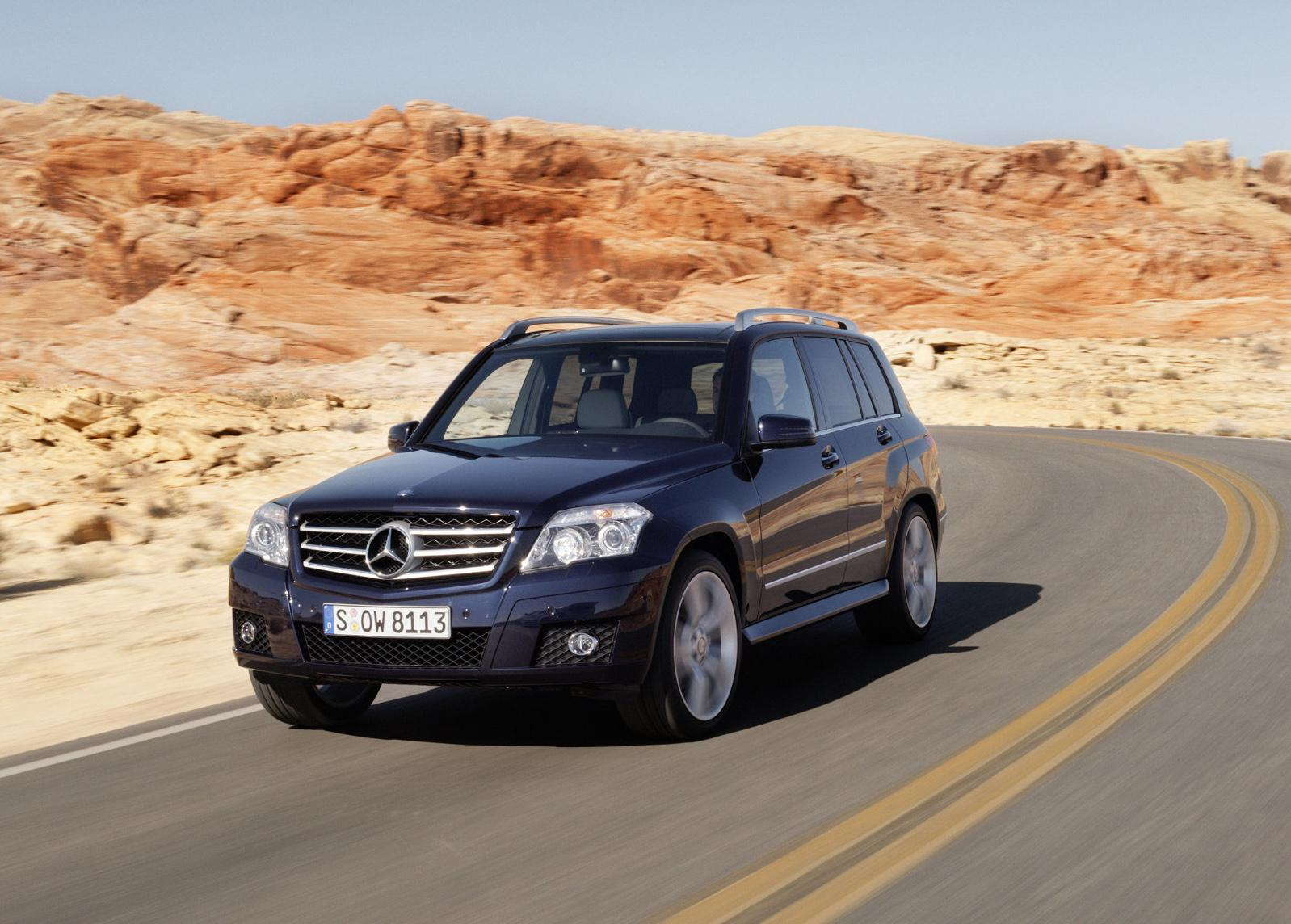 2010 mercedes benz glk 350 4matic news and information. Black Bedroom Furniture Sets. Home Design Ideas