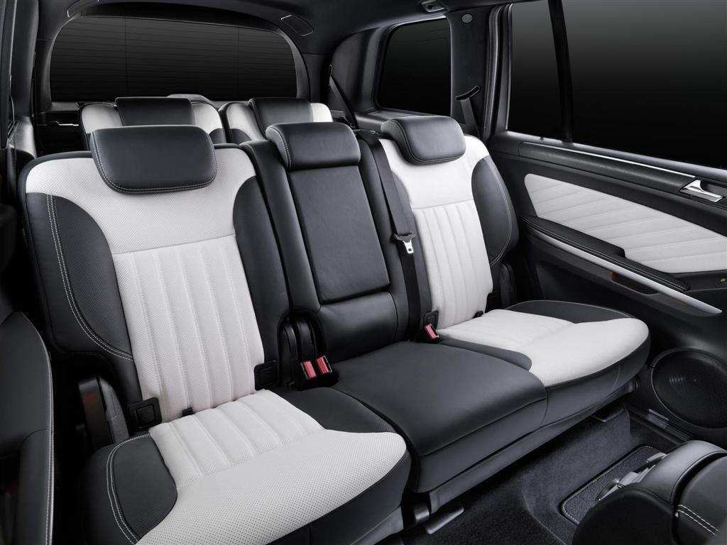 2016 Mercedes Benz Gl Cl Carz