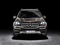 2011 Mercedes-Benz GL-Class Grand Edition