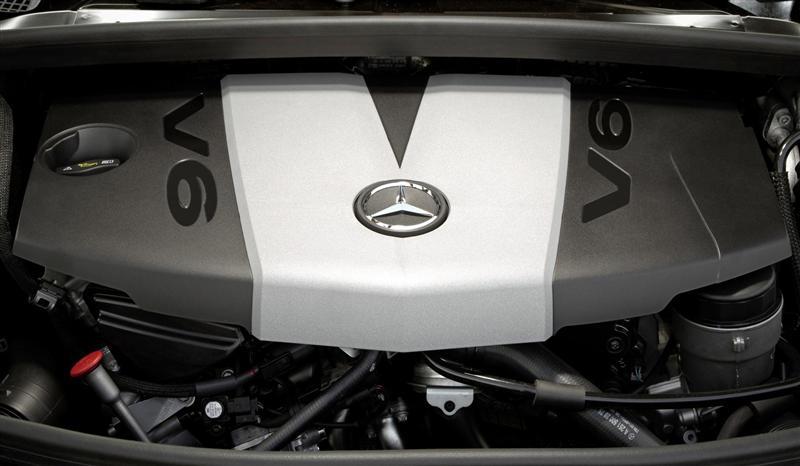 2012 Mercedes-Benz R-Class