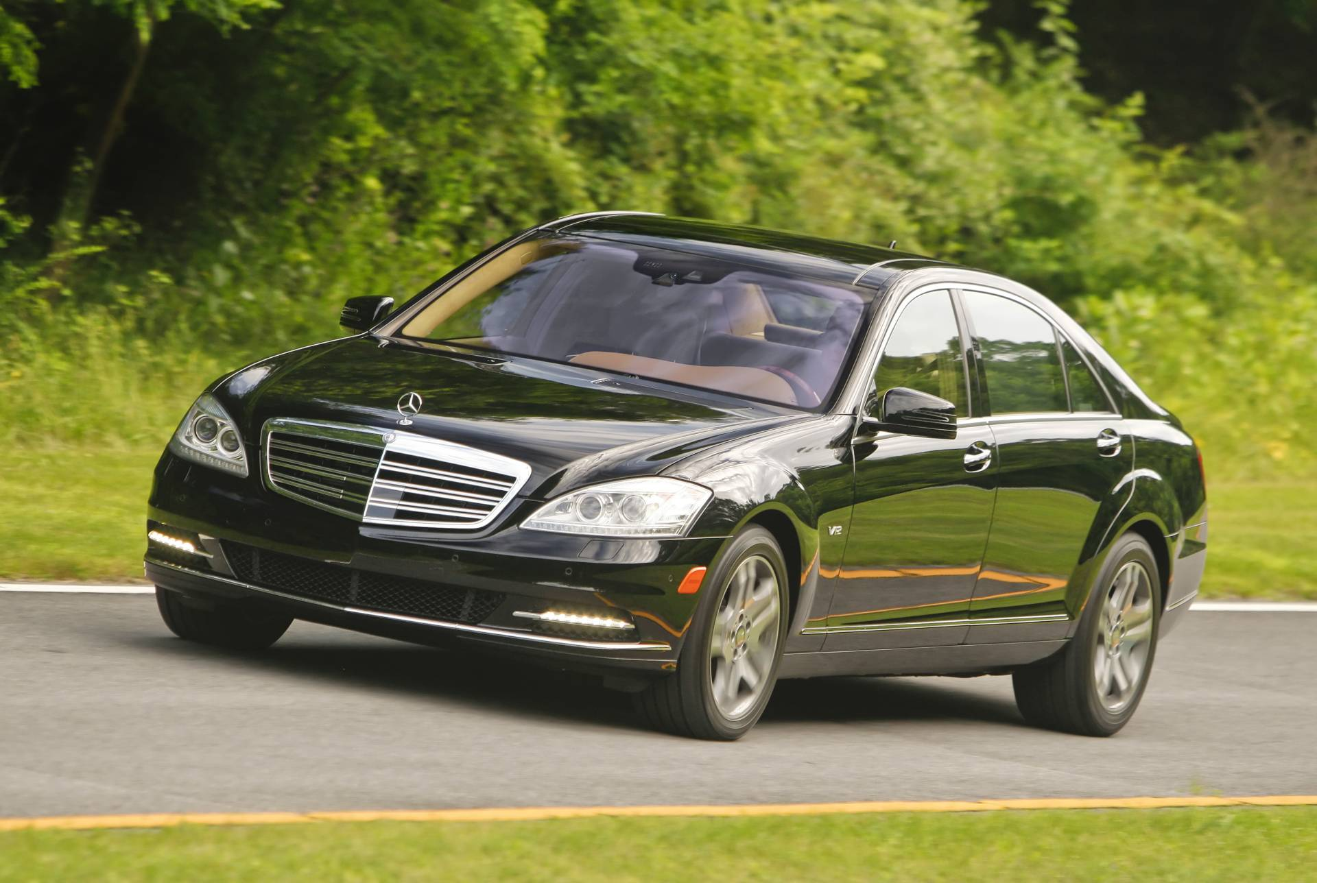 Toyota Of Pullman >> 2013 Mercedes-Benz S600 News and Information
