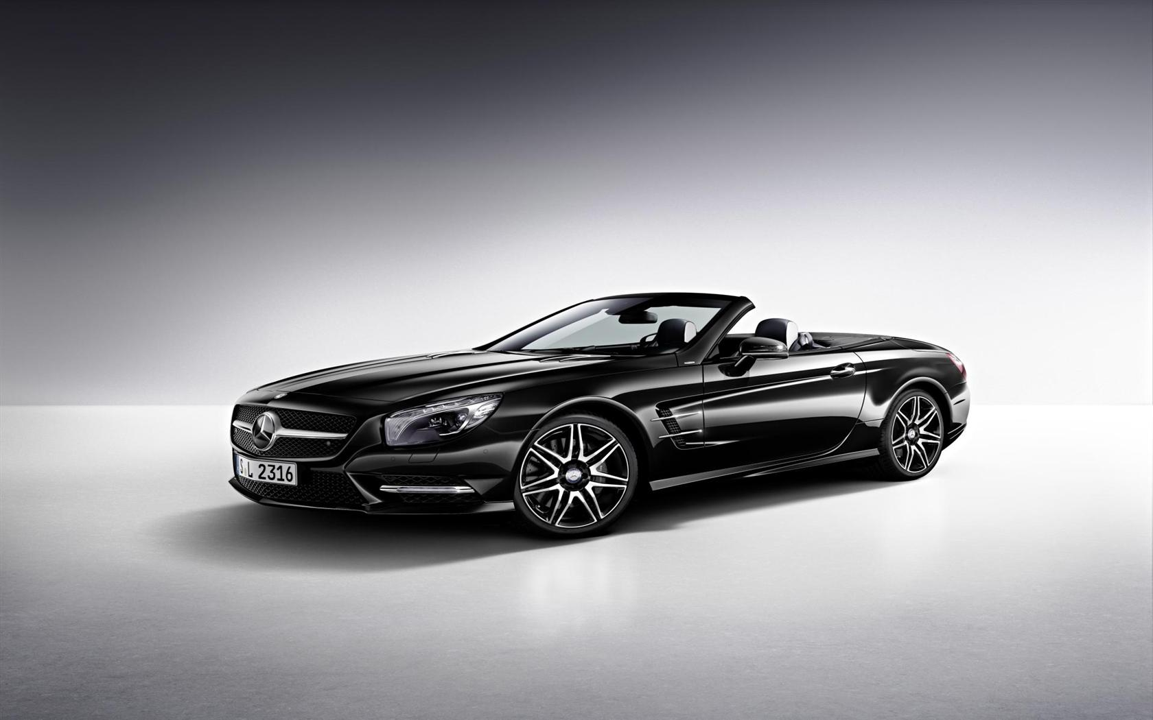 2015 Mercedes-Benz SL 400