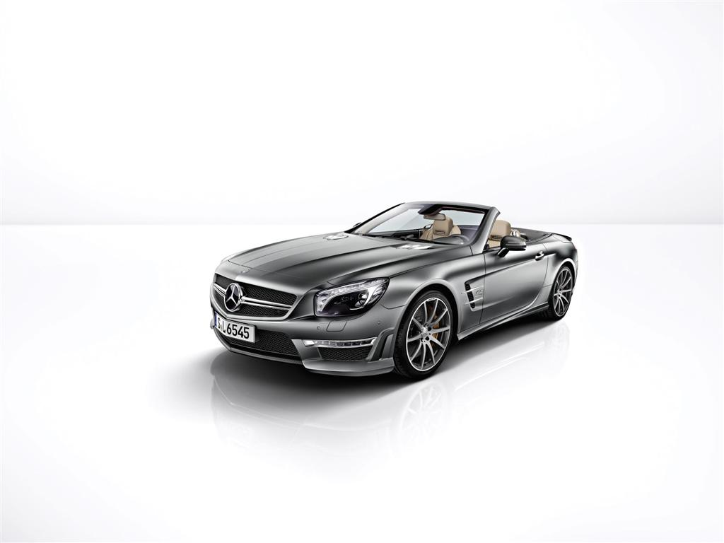 2013 mercedes benz sl 65 amg 45th anniversary image photo for 2013 mercedes benz sl