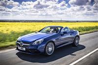 2017 Mercedes-Benz SLC 180 thumbnail image