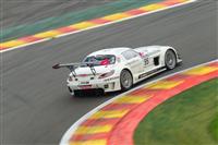 2012 Mercedes-Benz SLS AMG