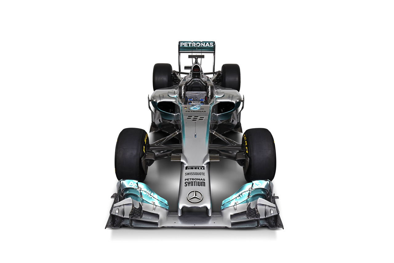 2014 Mercedes Benz W05 News And Information Research And