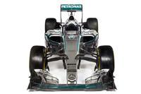 2015 Mercedes-Benz Formula 1 Season