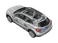 2015 Mercedes-Benz GLA-Class thumbnail image