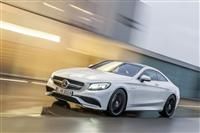 2015 Mercedes-Benz S63 AMG 4MATIC image.