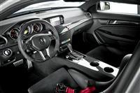 2012 Mercedes-Benz C63 AMG Coupé Black Series