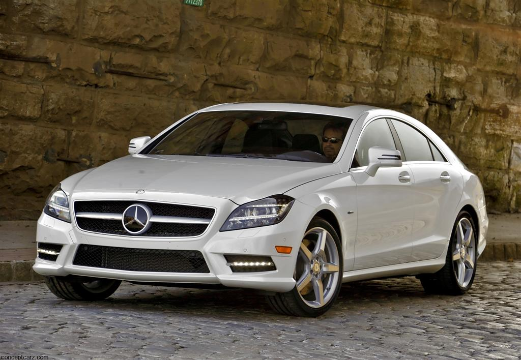 2012 mercedes benz cls class image https www for Https www mercedes benz