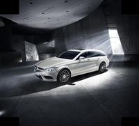 2016 Mercedes-Benz CLS Shooting Brake Final Edition image.