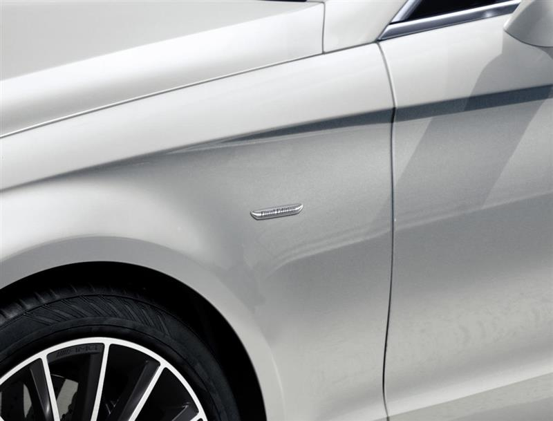 2016 Mercedes-Benz CLS Shooting Brake Final Edition